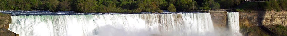 Niagara Falls - Photo by NYS ESD