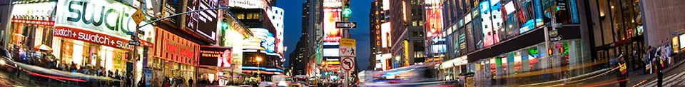 Times Square - Photo by NYS ESD