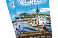 Official Wilmington and Beaches 2018 Visitors Guide cover