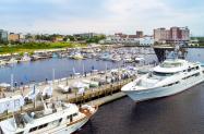Port City Marina