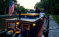 Waterford Steamboat Rally
