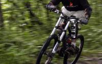 Mountain Biking At Ski Plattekill 35