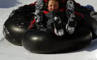 Snow Tubing at Glimmerglass State Park 87