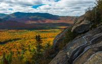 Hiking / View from Mt. Van Hoevenberg 229