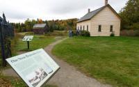 John Brown Farm State Historic Site 263