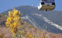 Cloudsplitter Gondola at Whiteface Monuntain