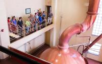 Saranac Brewery - Utica 490