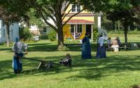 Erie Canal Village 534
