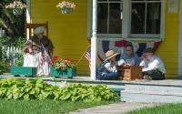 Erie Canal Village 539