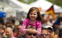 Tulip Fest - Albany 715