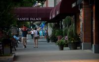 Saratoga Springs - Downtown