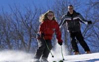 Skiing-Ski Windham-Catskills