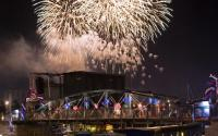 Canalside Waterfront Project in Buffalo - 4th of July Celebration 1701