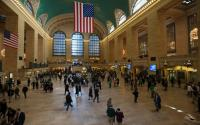 Grand Central Terminal 1788
