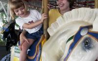 Broome County Carousels 891