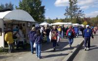 Letchworth State Park Craft Fair 907