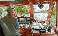 Trawler Cruising - Canal