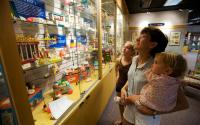 Toy Town Museum