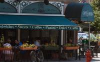 Caffe Aroma - Elmwood Village