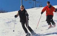 Skiing-Ski Plattekill-Catskills