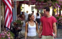 Roscoe - Street Scene - Shopping