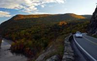 Storm King Mountain Highway