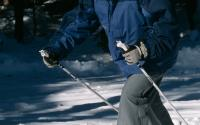 X-Skiiing-Mountain Trails X-ski Center-Catskills 1596