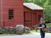 Exploring History with Young Kids