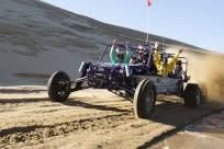 Dune Buggy Ride on the Oregon Coast