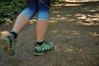 Walking Skinner Butte Trail by Brandon Fralic