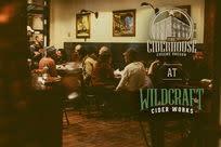 The CiderHouse at WildCraft Cider Works