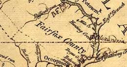 Fairfax 275 Maps and Photographs