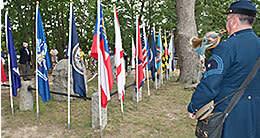 Fairfax County Civil War Sites