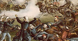 The Battle of First Manassas/Bull Run Thumbnail
