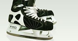 Ice Skates - ice skating
