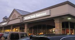 McLean Family Restaurant - Dining