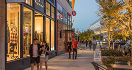 Mosaic District - Merrifield - Shopping