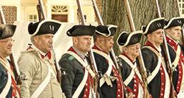 Gunston Hall Revolutionary War Weekend