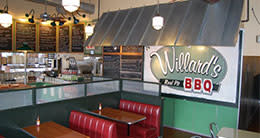 Willards BBQ - Chantilly - Restaurants
