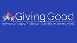 Giving Good Logo