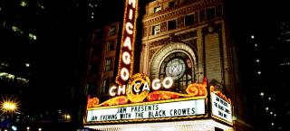 Chicago Marquee