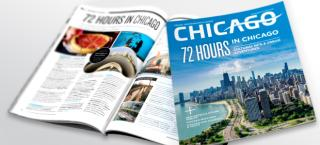 View the electronic versions or request a free hard copy of our official guides to Chicago.