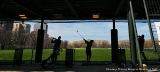 Diversey Driving Range and Mini-Golf