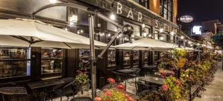 Alfresco Eats Best Chicago Restaurants For Outdoor Dining