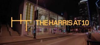 THE HARRIS AT 10