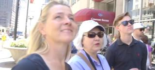 Chicago Greeters -- Free Tours in Chicago