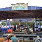 Seafood Blues Jazz Fest
