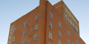 Hotel Clovis