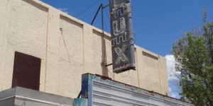 Lux Theater