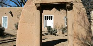 Casa San Ysidro, Corrales
